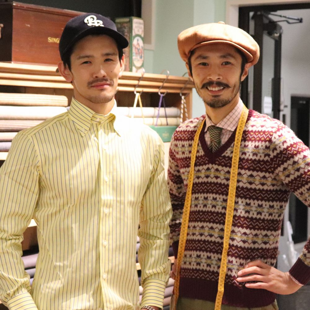 PEOPLE Customer's Style-2019.10.26
