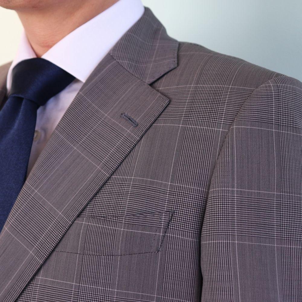 オーダースーツ,40代,落ち着いたスーツ,おすすめスーツ,吉祥寺,東京,仕立て屋