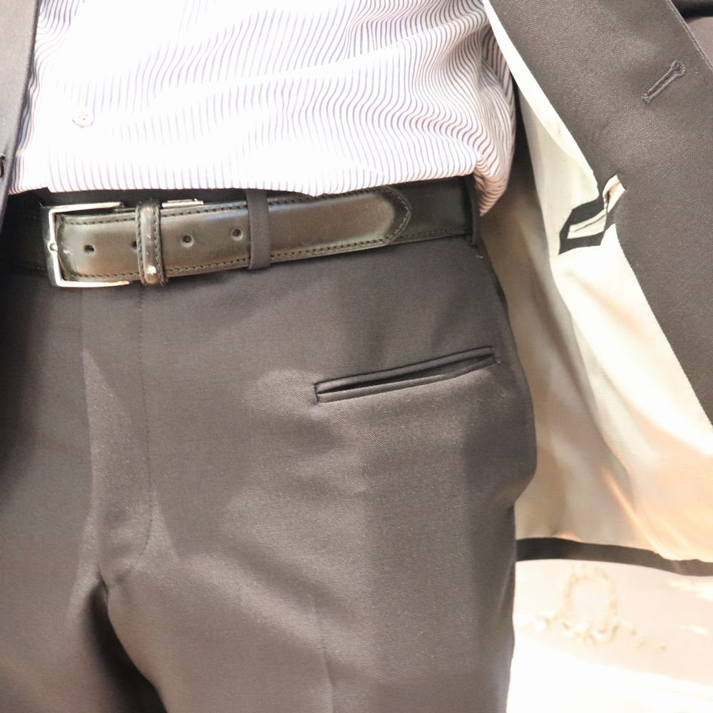 オーダースーツ,強撚糸,40代のスーツ,出張スーツ,吉祥寺,東京,仕立て屋
